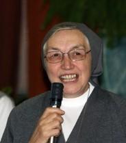 Mère Yvonne REUNGOAT